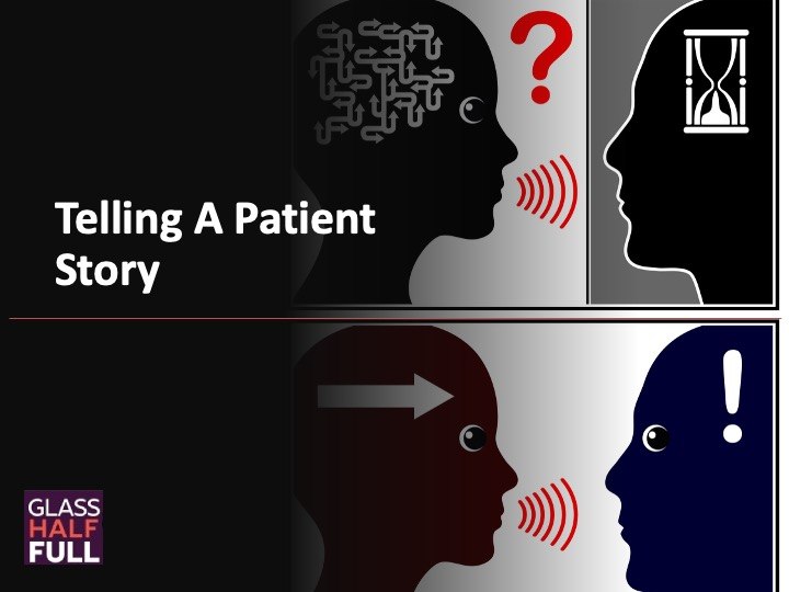 Telling a Patient Story